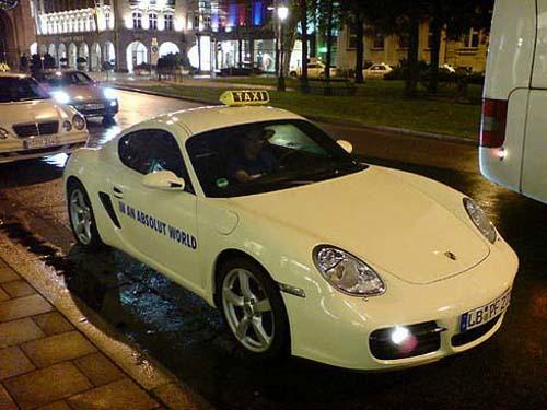 Supertakso .. Foto: privattaxi.ru