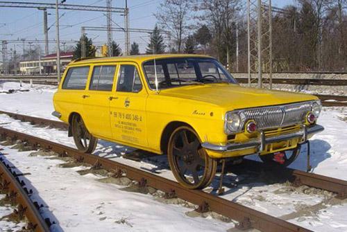 Железнодорожное такси. Фото с сайта: pro-rzd.com